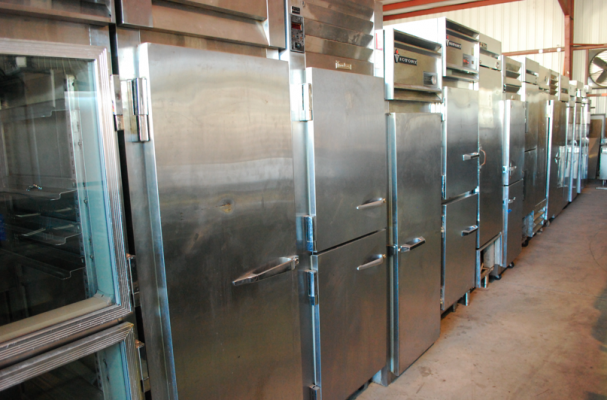 Used Restaurant Freezers Pompano Beach