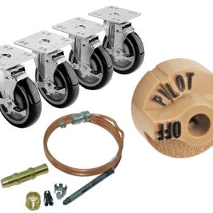 Restaurant Equipment Parts