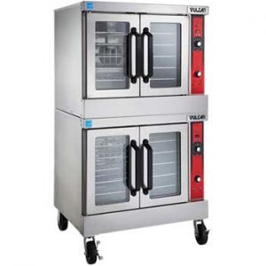 New Commercial Ovens