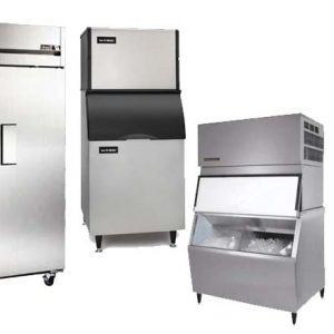New Restaurant Equipment