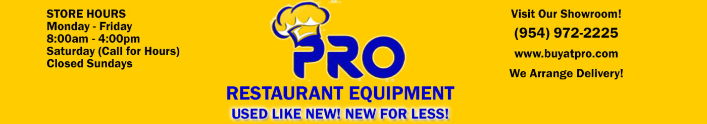 restaurant equipment pompano beach florida used restaurant equipment palm beach