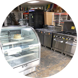 pro restaurant equipment florida